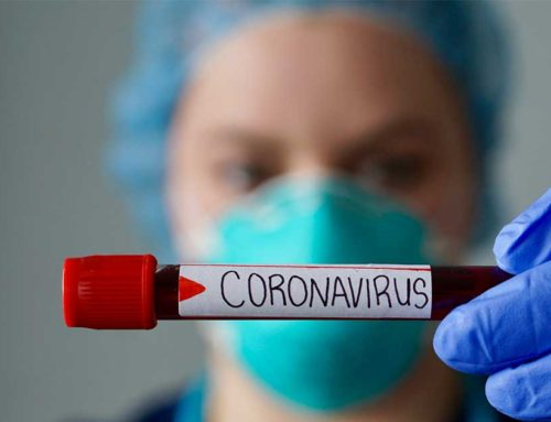 Vitamins C and D Finally Adopted as Coronavirus Treatment